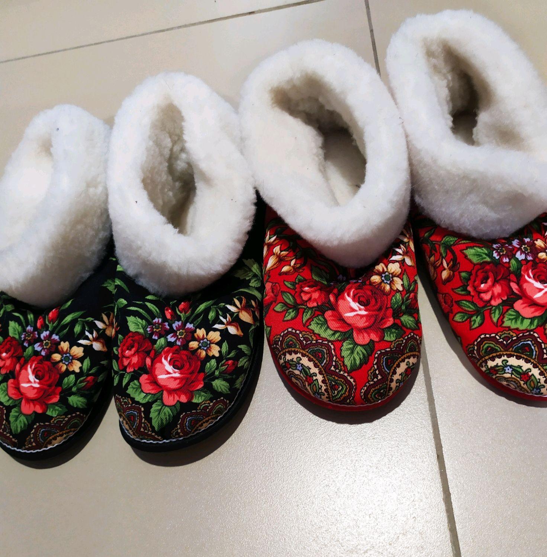 Домашняя обувь, Обувь, Нальчик, Фото №1