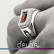 Украшения handmade. Livemaster - original item Ring: Laconic style. Handmade.