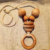 Куклы и игрушки handmade. Livemaster - original item Slingatron large. Handmade.