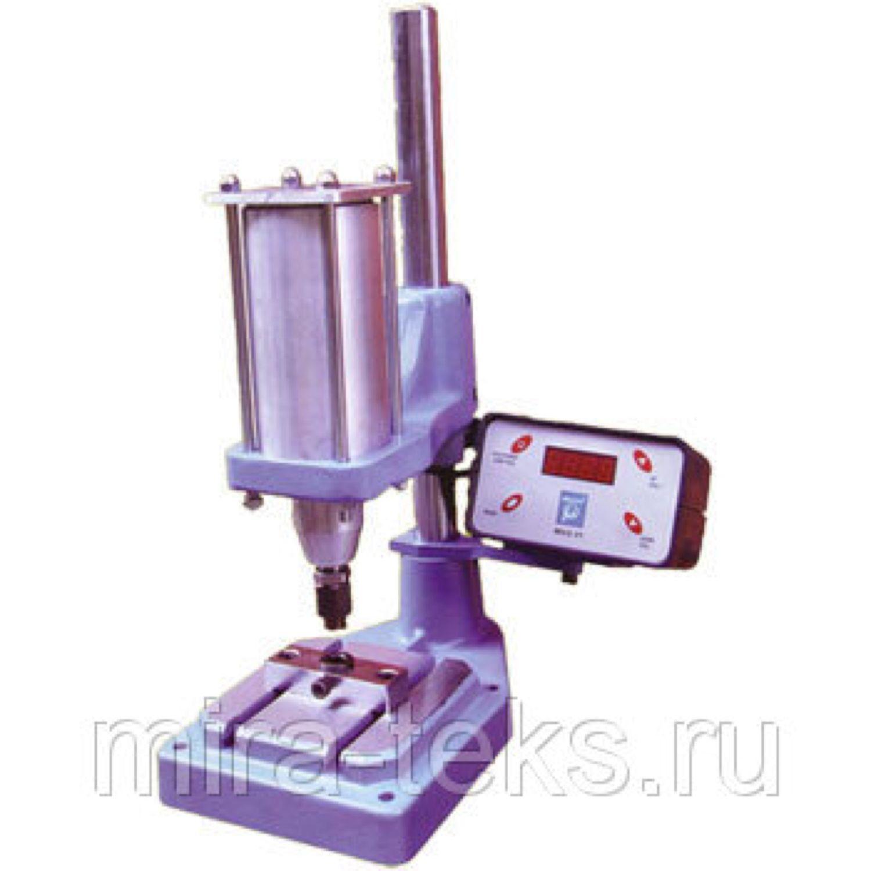 Пресс электромагнитный MAG-01, Турция, Инструменты для шитья, Москва,  Фото №1