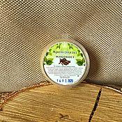Косметика ручной работы handmade. Livemaster - original item Larkspur cream (articular) on the herbs of the Altai Mountains. Handmade.