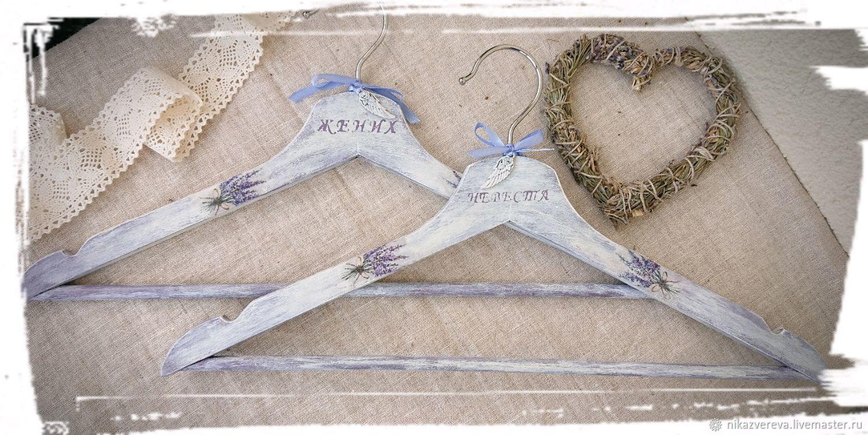 Wedding Accessories Hangers for Wedding Dresses, Wedding accessories, St. Petersburg,  Фото №1