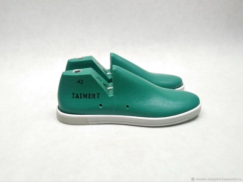 Set-Shoe sole TAIMER, Shoe pads, Moscow,  Фото №1