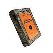 Сувениры и подарки handmade. Livemaster - original item Personal name gift personal sketch Book-piggy. Handmade.
