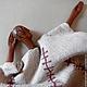 """Коллекционные куклы ручной работы. Ярмарка Мастеров - ручная работа. Купить """"Сон Воина"""", интерьерная этно-кукла. Handmade. Этно"""