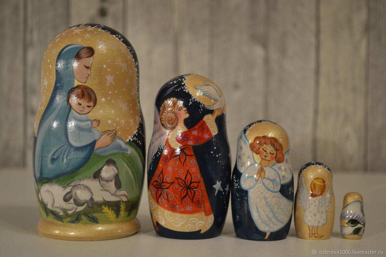 Dolls: Christmas with the Angels, Dolls1, Ryazan,  Фото №1