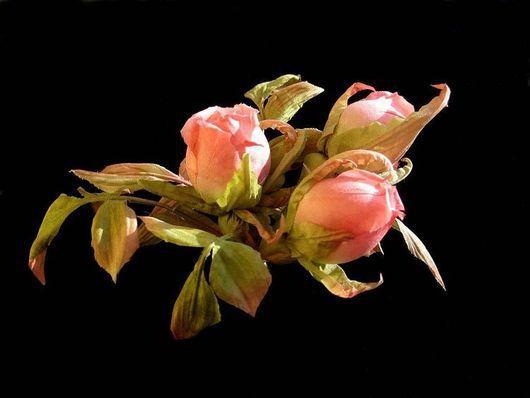 цветы из шелка,шелковые цветы брошь,изделия из шелка. цветы ручной работы роза,бутоны роз брошь,розовые бутоны заколка автомат, ободок для волос с цветами, обруч для волос с цветком , обруч для волос