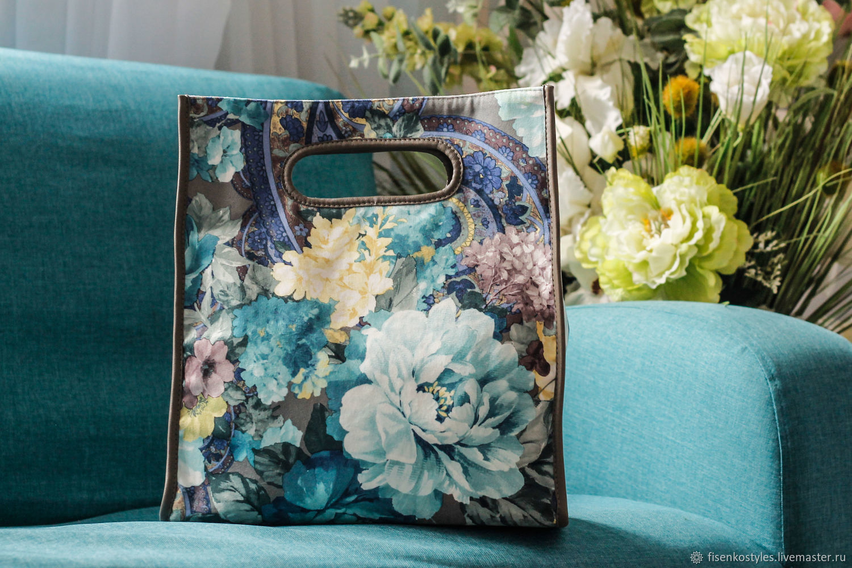 Красивая яркая сумка _весна/лето_Fisenko brand, Классическая сумка, Днепр,  Фото №1