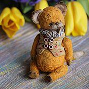 Куклы и игрушки ручной работы. Ярмарка Мастеров - ручная работа Марти. Handmade.