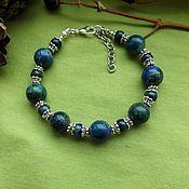 Украшения handmade. Livemaster - original item bracelet with anormality. Handmade.