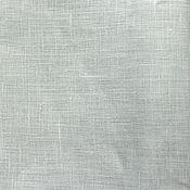 Материалы для творчества ручной работы. Ярмарка Мастеров - ручная работа Лен 100%. Светлый серый.. Handmade.