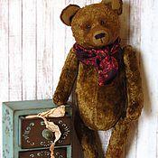 Куклы и игрушки ручной работы. Ярмарка Мастеров - ручная работа Луи. Handmade.