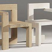 """Стулья ручной работы. Ярмарка Мастеров - ручная работа Дубовый стул """"Steltman"""". Handmade."""