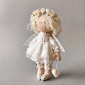 Куклы и игрушки handmade. Livemaster - original item Tutelar. Handmade.