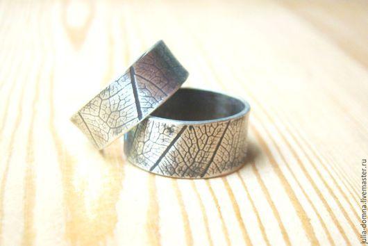 Кольца ручной работы. Ярмарка Мастеров - ручная работа. Купить Кольца для влюбленных (обручальные кольца)  кольца для двоих. Handmade.