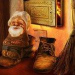 сказочный мир детства - Ярмарка Мастеров - ручная работа, handmade