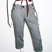 Одежда ручной работы. Ярмарка Мастеров - ручная работа Капри  модель 91614. Handmade.