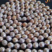 Украшения handmade. Livemaster - original item Kasumi. Long necklace of pearls Kasumi Like