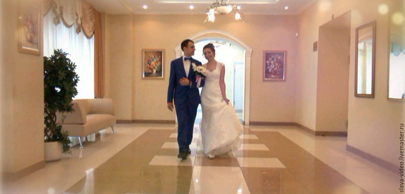 Свадьба, Видео, Москва,  Фото №1