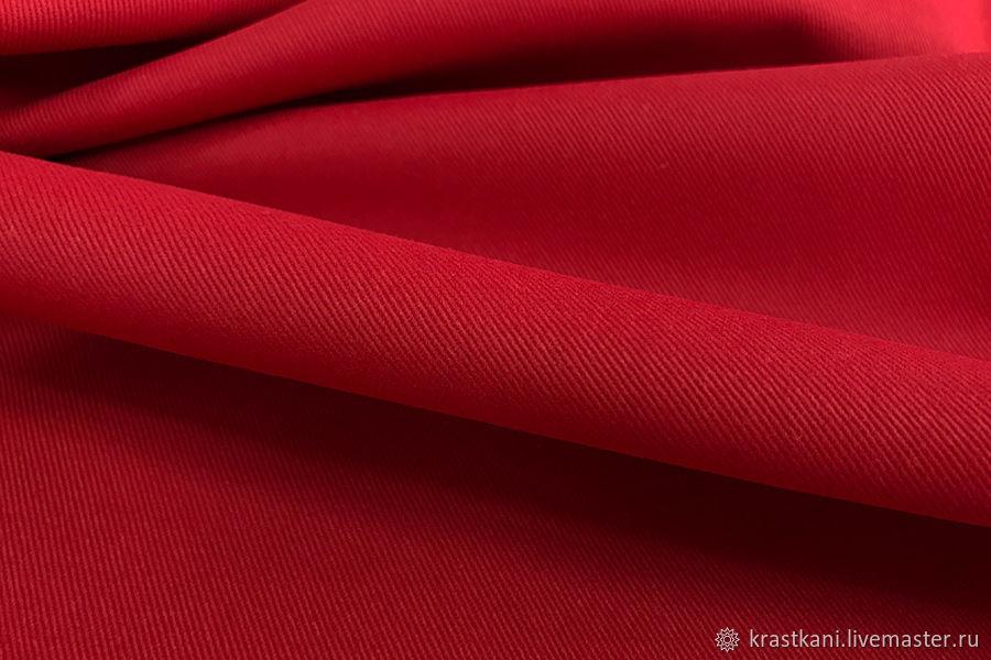 Хлопок костюмно-плательный (арт. 8235) – купить на Ярмарке Мастеров – K2J6ARU | Ткани, Москва
