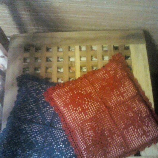 Текстиль, ковры ручной работы. Ярмарка Мастеров - ручная работа. Купить Интерьерные подушки. Handmade. Подушка на диван, подушка декоративная