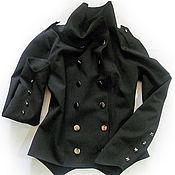 Одежда handmade. Livemaster - original item Jacket Sum Womst. Handmade.
