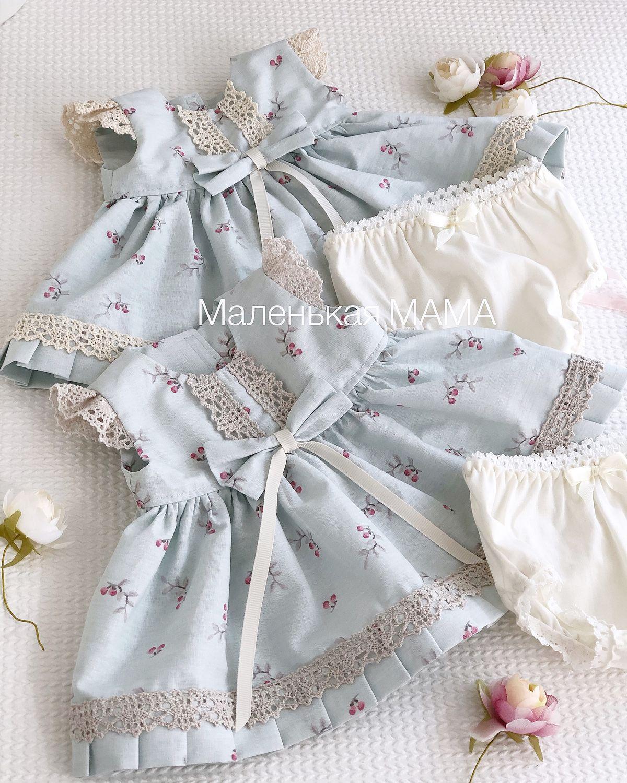 Одежда для куклы  «Вишенки», Одежда для кукол, Новосибирск,  Фото №1