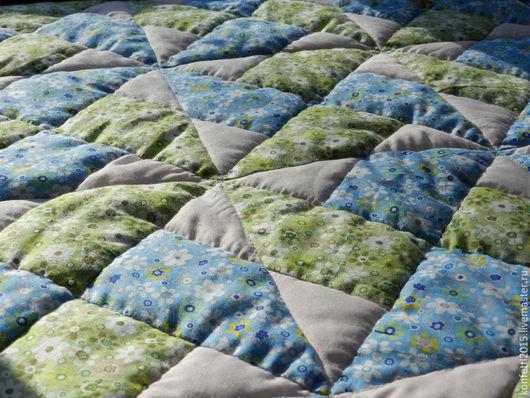 Текстиль, ковры ручной работы. Ярмарка Мастеров - ручная работа. Купить Лоскутное одеяло для малыша. Handmade. Одеяло для мальчика, для новорожденных
