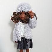 Куклы и игрушки handmade. Livemaster - original item A set of clothes for Paola Reina. Handmade.