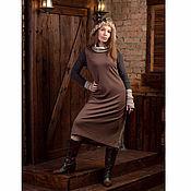Одежда handmade. Livemaster - original item Dress VR-1646-1. Handmade.