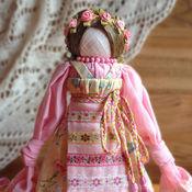 Куклы и игрушки ручной работы. Ярмарка Мастеров - ручная работа Славутница. Handmade.
