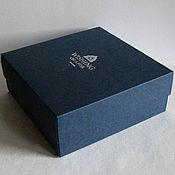 Сувениры и подарки ручной работы. Ярмарка Мастеров - ручная работа Коробка. Handmade.
