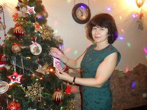 lyudmila Demenkova