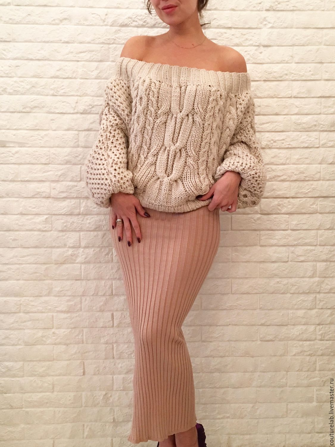 Knitted Women sweaters images