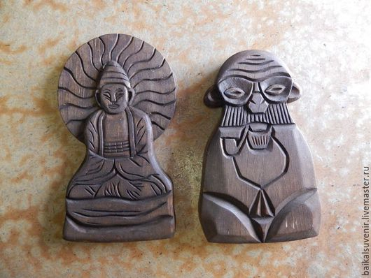Этно ручной работы. Ярмарка Мастеров - ручная работа. Купить Будда. Handmade. Будда, панно настенное, панно из дерева, для буддистов