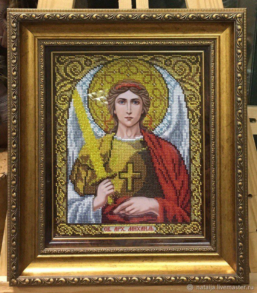 Икона святого Архангела Михаила, Иконы, Саранск,  Фото №1