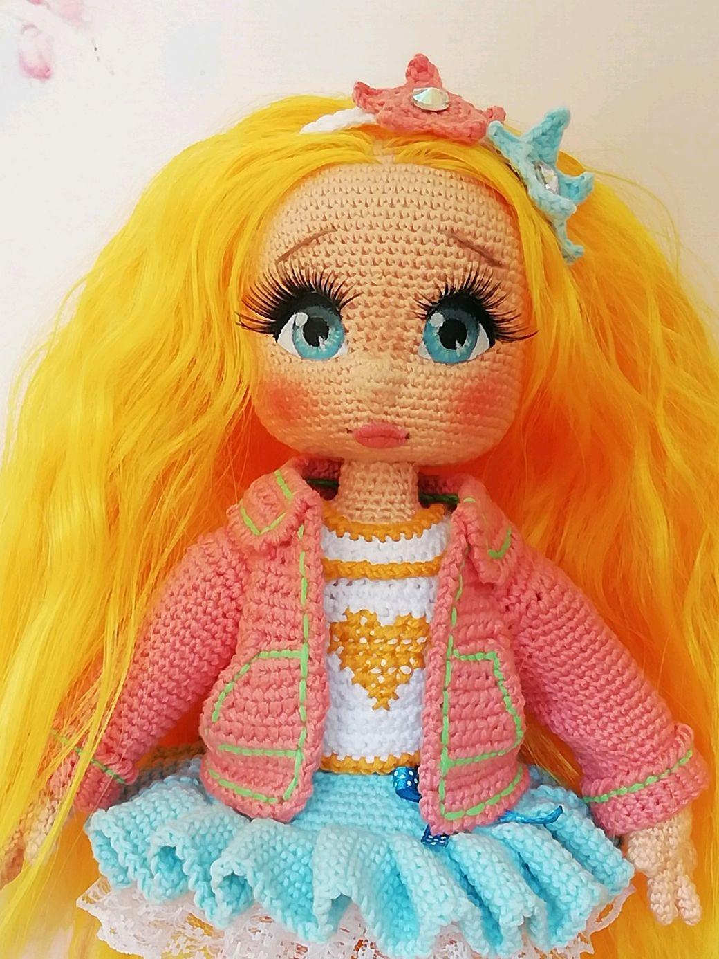 Кукла Витаминка, Куклы и пупсы, Нефтекамск,  Фото №1
