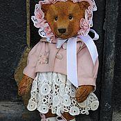 Куклы и игрушки ручной работы. Ярмарка Мастеров - ручная работа Rosy. Handmade.