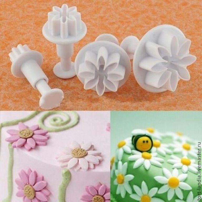 примеры изделий из мастики на фото подразделение