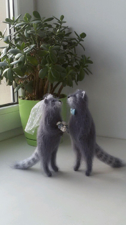 Свадебные еноты, Подарки, Уфа, Фото №1