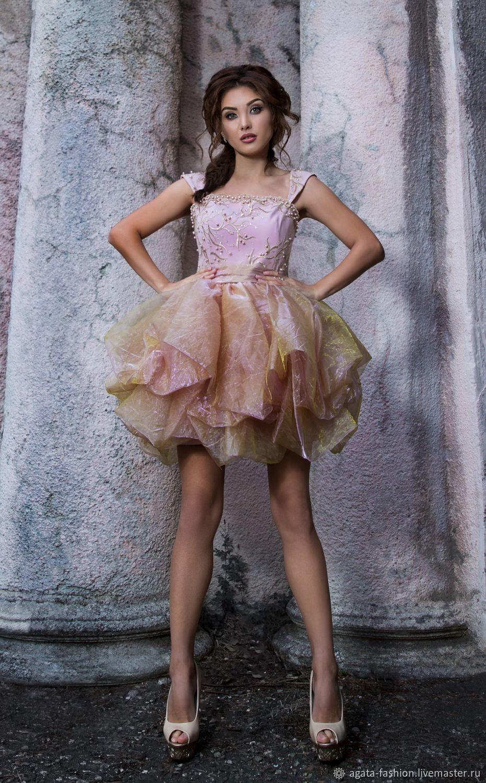 """Коктейльное платье  от бренда """"АгАтА"""", Платья, Сочи, Фото №1"""