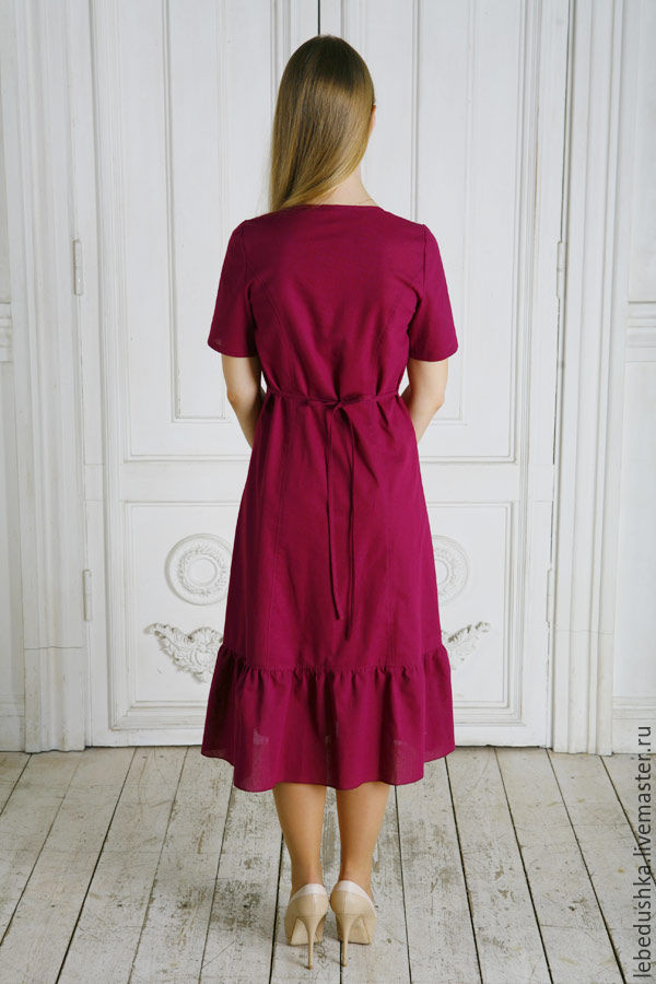 Повседневные платья доставка