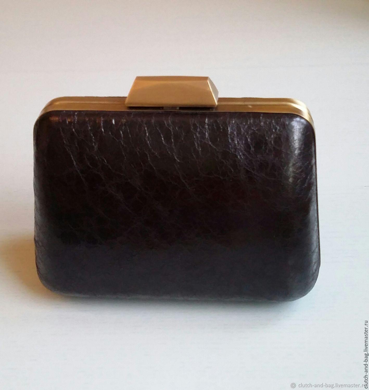 357bbe2d6786 Вечерний клатч черный винтажный – купить в интернет-магазине на ...