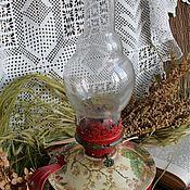 """Для дома и интерьера ручной работы. Ярмарка Мастеров - ручная работа Лампа """" Наследство """". Handmade."""