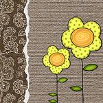 Кружевная полянка (Ирина) - Ярмарка Мастеров - ручная работа, handmade