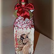 """Сувениры и подарки ручной работы. Ярмарка Мастеров - ручная работа """"Свидание"""" подарочное оформление. Handmade."""
