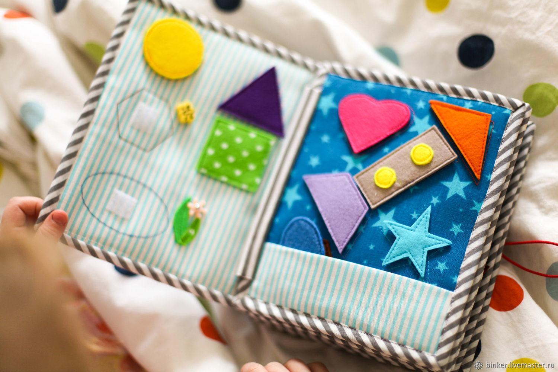 Развивающие книжки (для малышей), Кукольная еда, Москва,  Фото №1