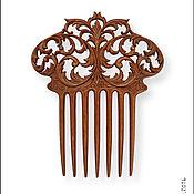 """Украшения ручной работы. Ярмарка Мастеров - ручная работа Заколка для волос """"Butterfly Wings"""". Handmade."""