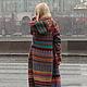 Coat 'Cheerful 2015'. Coats. Lena Statkevich. Online shopping on My Livemaster.  Фото №2