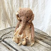 Куклы и игрушки ручной работы. Ярмарка Мастеров - ручная работа Аксинья. Handmade.